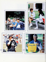Page 10, 1987 Edition, Rolling Hills High School - Spirit Yearbook (Rolling Hills Estates, CA) online yearbook collection