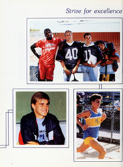 Page 14, 1987 Edition, Rolling Hills High School - Spirit Yearbook (Rolling Hills Estates, CA) online yearbook collection