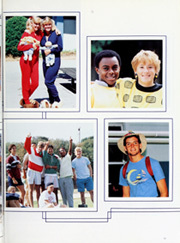 Page 15, 1987 Edition, Rolling Hills High School - Spirit Yearbook (Rolling Hills Estates, CA) online yearbook collection