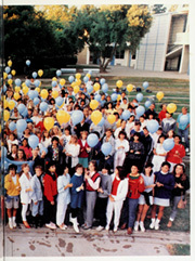 Page 3, 1987 Edition, Rolling Hills High School - Spirit Yearbook (Rolling Hills Estates, CA) online yearbook collection