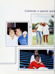 Page 6, 1987 Edition, Rolling Hills High School - Spirit Yearbook (Rolling Hills Estates, CA) online yearbook collection