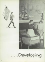 Page 12, 1960 Edition, William B Travis High School - Round Up Yearbook (Austin, TX) online yearbook collection