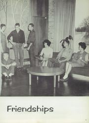 Page 13, 1960 Edition, William B Travis High School - Round Up Yearbook (Austin, TX) online yearbook collection