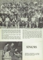 Page 14, 1960 Edition, William B Travis High School - Round Up Yearbook (Austin, TX) online yearbook collection