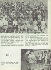 Page 15, 1960 Edition, William B Travis High School - Round Up Yearbook (Austin, TX) online yearbook collection