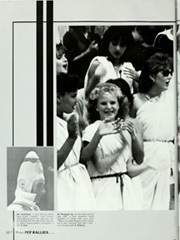 Page 14, 1985 Edition, Spring Woods High School - Safari Yearbook (Houston, TX) online yearbook collection
