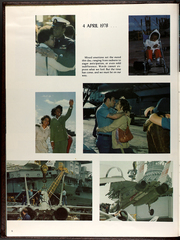 Page 10, 1978 Edition, USS Enterprise (CVN 65) - Naval Cruise Book online yearbook collection