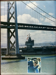 Page 12, 1978 Edition, USS Enterprise (CVN 65) - Naval Cruise Book online yearbook collection