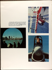 Page 14, 1978 Edition, USS Enterprise (CVN 65) - Naval Cruise Book online yearbook collection