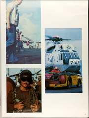 Page 15, 1978 Edition, USS Enterprise (CVN 65) - Naval Cruise Book online yearbook collection