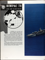 Page 16, 1978 Edition, USS Enterprise (CVN 65) - Naval Cruise Book online yearbook collection