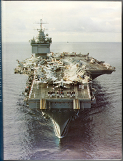 Page 7, 1978 Edition, USS Enterprise (CVN 65) - Naval Cruise Book online yearbook collection