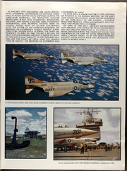 Page 11, 1988 Edition, USS Enterprise (CVN 65) - Naval Cruise Book online yearbook collection