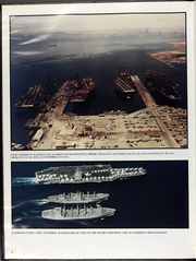 Page 12, 1988 Edition, USS Enterprise (CVN 65) - Naval Cruise Book online yearbook collection