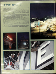 Page 14, 1988 Edition, USS Enterprise (CVN 65) - Naval Cruise Book online yearbook collection