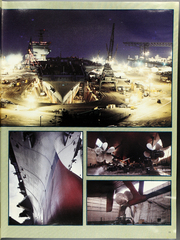 Page 15, 1988 Edition, USS Enterprise (CVN 65) - Naval Cruise Book online yearbook collection