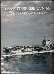 Page 6, 1988 Edition, USS Enterprise (CVN 65) - Naval Cruise Book online yearbook collection