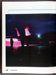 Page 10, 1990 Edition, USS Enterprise (CVN 65) - Naval Cruise Book online yearbook collection