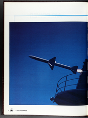 Page 12, 1990 Edition, USS Enterprise (CVN 65) - Naval Cruise Book online yearbook collection