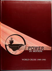 Page 3, 1990 Edition, USS Enterprise (CVN 65) - Naval Cruise Book online yearbook collection