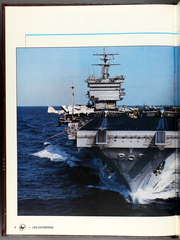 Page 5, 1990 Edition, USS Enterprise (CVN 65) - Naval Cruise Book online yearbook collection