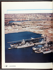 Page 8, 1990 Edition, USS Enterprise (CVN 65) - Naval Cruise Book online yearbook collection