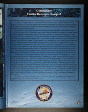 Page 11, 1996 Edition, USS Enterprise (CVN 65) - Naval Cruise Book online yearbook collection