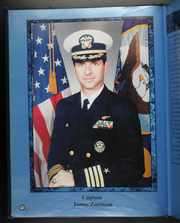 Page 12, 1996 Edition, USS Enterprise (CVN 65) - Naval Cruise Book online yearbook collection