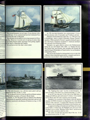 Page 17, 1999 Edition, USS Enterprise (CVN 65) - Naval Cruise Book online yearbook collection
