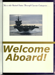 Page 5, 1999 Edition, USS Enterprise (CVN 65) - Naval Cruise Book online yearbook collection