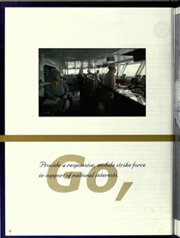 Page 8, 1999 Edition, USS Enterprise (CVN 65) - Naval Cruise Book online yearbook collection