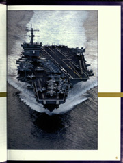 Page 9, 1999 Edition, USS Enterprise (CVN 65) - Naval Cruise Book online yearbook collection