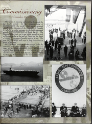 Page 13, 2004 Edition, USS Enterprise (CVN 65) - Naval Cruise Book online yearbook collection