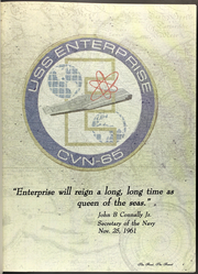 Page 5, 2004 Edition, USS Enterprise (CVN 65) - Naval Cruise Book online yearbook collection