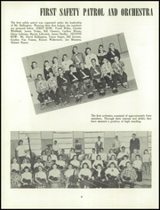 Page 12, 1955 Edition, North Miami Senior High School - Conestoga Yearbook (North Miami, FL) online yearbook collection