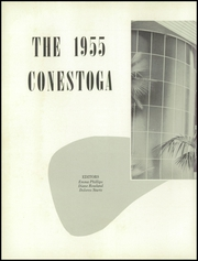 Page 6, 1955 Edition, North Miami Senior High School - Conestoga Yearbook (North Miami, FL) online yearbook collection