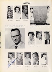 Page 12, 1959 Edition, North Miami Senior High School - Conestoga Yearbook (North Miami, FL) online yearbook collection