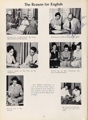 Page 15, 1959 Edition, North Miami Senior High School - Conestoga Yearbook (North Miami, FL) online yearbook collection