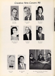 Page 17, 1959 Edition, North Miami Senior High School - Conestoga Yearbook (North Miami, FL) online yearbook collection