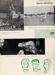 Page 4, 1959 Edition, North Miami Senior High School - Conestoga Yearbook (North Miami, FL) online yearbook collection