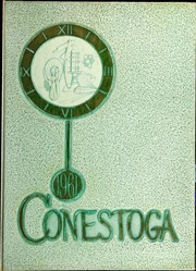 1961 Edition, North Miami Senior High School - Conestoga Yearbook (North Miami, FL)
