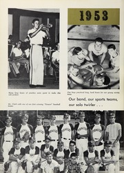 Page 10, 1962 Edition, North Miami Senior High School - Conestoga Yearbook (North Miami, FL) online yearbook collection