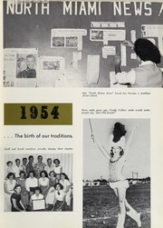Page 11, 1962 Edition, North Miami Senior High School - Conestoga Yearbook (North Miami, FL) online yearbook collection