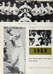 Page 16, 1962 Edition, North Miami Senior High School - Conestoga Yearbook (North Miami, FL) online yearbook collection