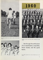 Page 17, 1962 Edition, North Miami Senior High School - Conestoga Yearbook (North Miami, FL) online yearbook collection