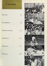 Page 7, 1962 Edition, North Miami Senior High School - Conestoga Yearbook (North Miami, FL) online yearbook collection