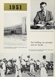 Page 8, 1962 Edition, North Miami Senior High School - Conestoga Yearbook (North Miami, FL) online yearbook collection