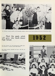 Page 9, 1962 Edition, North Miami Senior High School - Conestoga Yearbook (North Miami, FL) online yearbook collection