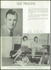 Page 12, 1959 Edition, DeLand High School - Athenian Yearbook (DeLand, FL) online yearbook collection