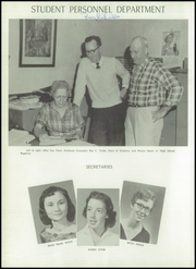 Page 14, 1959 Edition, DeLand High School - Athenian Yearbook (DeLand, FL) online yearbook collection